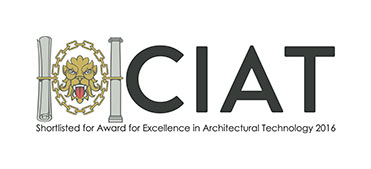 CIAT Award for excellence small