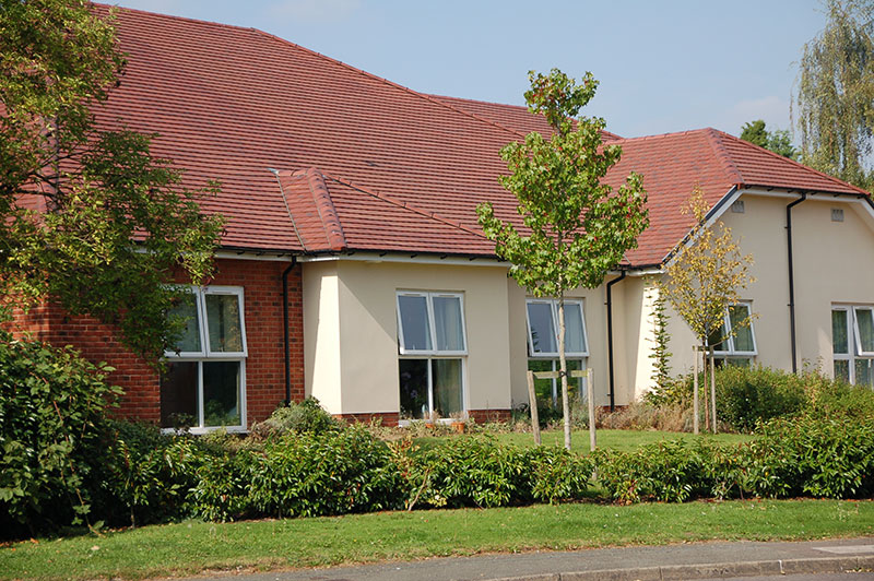 Care Home, Stafford