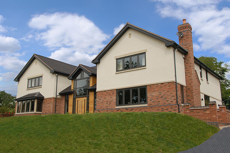 Residential Project - New Build